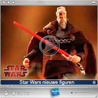 Video: Star Wars Figuren