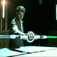 Star Wars General Grievous Lightsaber Commercial