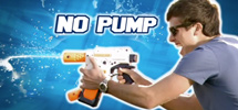 Nerf Super Soaker Storm Series: 30