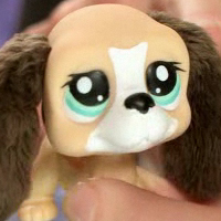 Littlest Pet Shop -Cutest