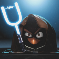 ANGRY BIRDS STAR WARS App Launching November 8, 2012