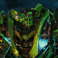 TRANSFORMERS REVENGE OF THE FALLEN  Adventure Trailer: PG-13