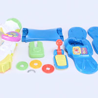 Playskool RockTivity Sit Crawl n Stand Band Assembly Video