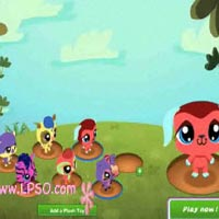 Littlest Pet Shop Online Video