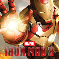 Trailer : Iron Man 3