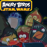 STAR WARS - Bande Annonce Angry Birds Star Wars