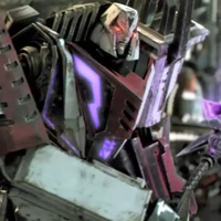 TRANSFORMERS WAR FOR CYBERTRON TRAILER