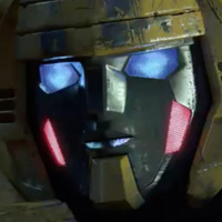 Transformers: Fall of Cybertron Cinematic Trailer