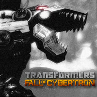 TRANSFORMERS: FALL OF CYBERTRON Teaser