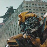 Bande Annonce #1 - TRANFORMERS DARK OF THE MOON