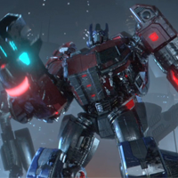 Transformers: Fall of Cybertron Cinematic Teaser