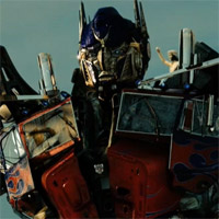 TRANSFORMERS - Revenge of the Fallen Film Fragmanı