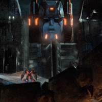 Transformers: Fall of Cybertron Trailer 2