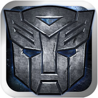 TRANSFORMERS: DARK OF THE MOON EA iOS Game Trailer (Ad)