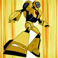 TRANSFORMERS - Transform and Rollout Animated Ep2