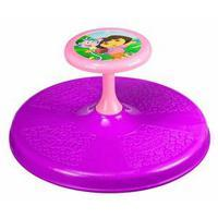 Dora the Explorer Sit 'n Spin