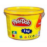 Play-Doh Basic Colours 1Kg Tub