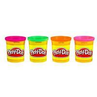 PLAY-DOH Neon Colours Pack