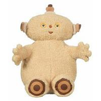In The Night Garden Makka Pakka Mini Plush