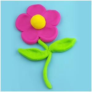 أشكال رائعة بالصلصال flower-4.jpg