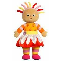 In The Night Garden Upsy Daisy Talking Plush