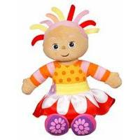 In The Night Garden Upsy Daisy Mini Plush