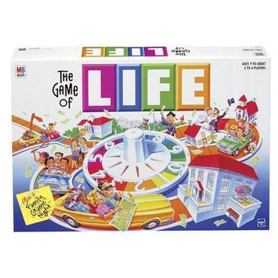 Life, El Juego De La Vida [1 Link]