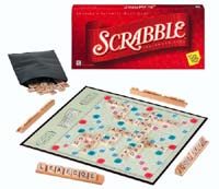 SCRABBLE Brand Crossword Game- Product Detail