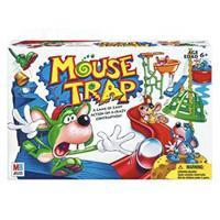 MOUSE TRAP Game- Product Detail from hasbro.com