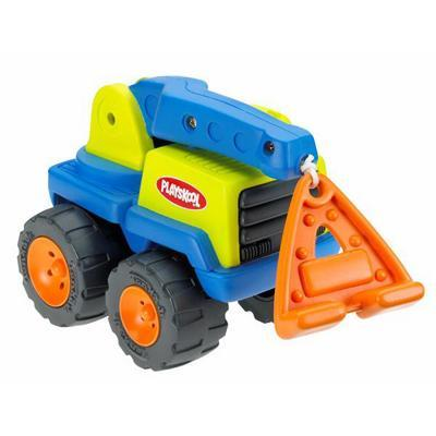 PLAYSKOOL RUMBLIN' ROLLERS RUMBLIN' CRANE