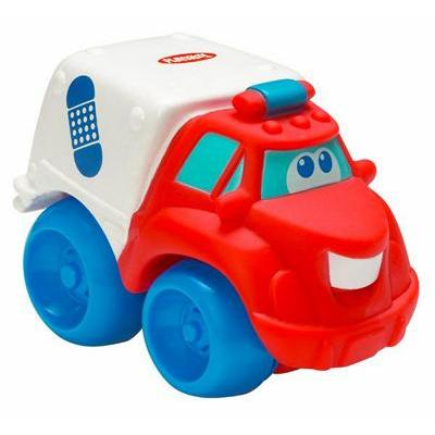 PLAYSKOOL WHEEL PALS E. M. TEE Vehicle