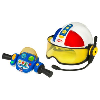 Playskool Helmet Heroes