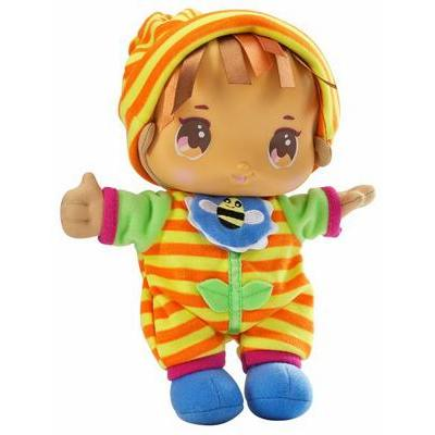 PLAYSKOOL BUSY BASICS BUSY LIL' HONEYBEE