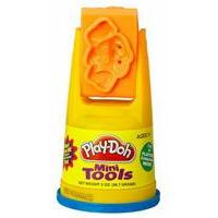 PLAY-DOH - Mini Tools: Triangular