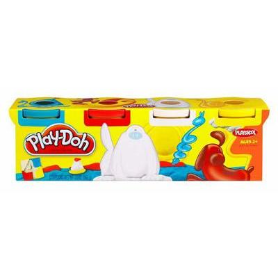 Play-Doh Classic Colours Pack
