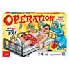 OPERATION Silly Skill Game