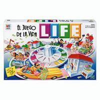 THE GAME OF LIFE (Spanish Version)