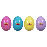 PLAY-DOH Spring Eggs 4-Pack