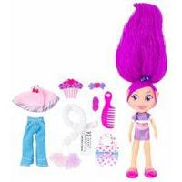 BIG HAIR IS BACK Fashion Dolls AMETHYST VAN DER TROLL Doll
