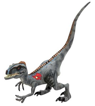velocirraptor