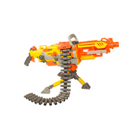 NERF N-STRIKE Vulcan EBF-25 Value Pack- Product Detail from hasbro.com