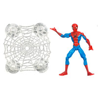 SPIDER-MAN - Figuras de acción Spider-Man