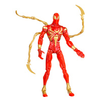 SPIDER-MAN- Iron SPIDER-MAN