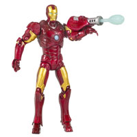 Iron Man: Iron Man Mark 03