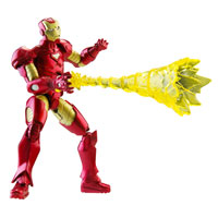 Marvel Universe Iron-Man