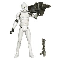 Star Wars The Clone Wars Clone Trooper