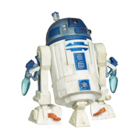 Star Wars The Clone Wars R2-D2