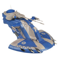 Star Wars The Clone Wars Trade Federation Armored Assault Tank (AAT)