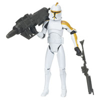 Star Wars The Clone Wars Clone Trooper 212th Attack Battalion