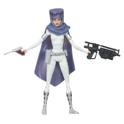 Star Wars The Clone Wars Padmé Amidala